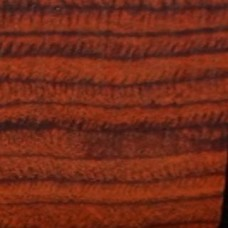 Low Density (LD) - Square -  1 Thickness  - 1 Width - 26 Length - Color 1034 Tangerine